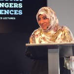Nobel Laureate Lecture with Mrs. Leymah Gbowee and Mrs. Tawakkol Karman