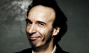 Peace Summit Award 2002: Robert Benigni