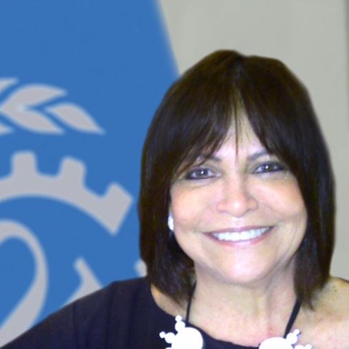 Elizabeth Tinoco