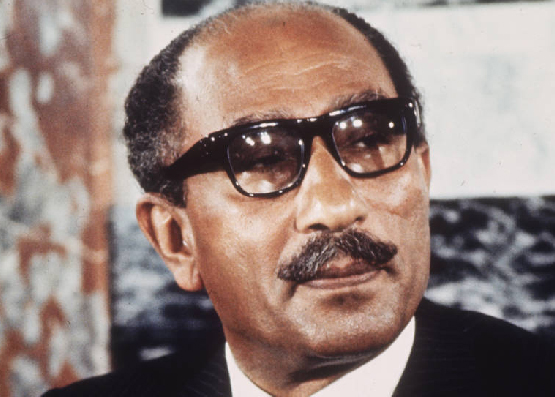 muhammad anwar el sadat Muhammad anwar al sadat (25december1918-6 october 1981) was the third president of egypt, serving from 15 october 1970 until his assassination on 6 october 1981.