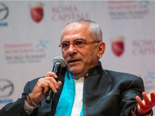 Josè Ramos-Horta