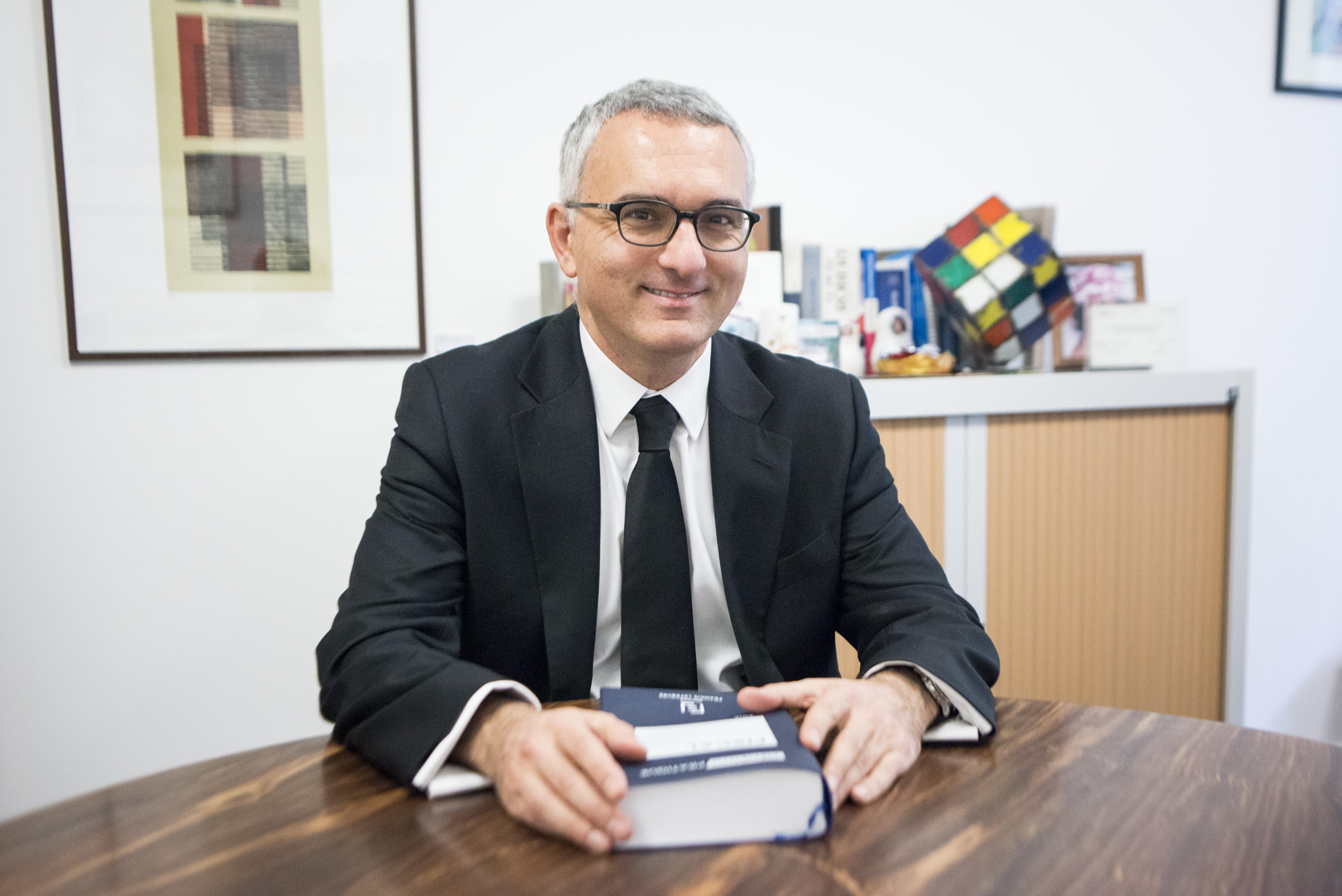 Olivier Roumélian