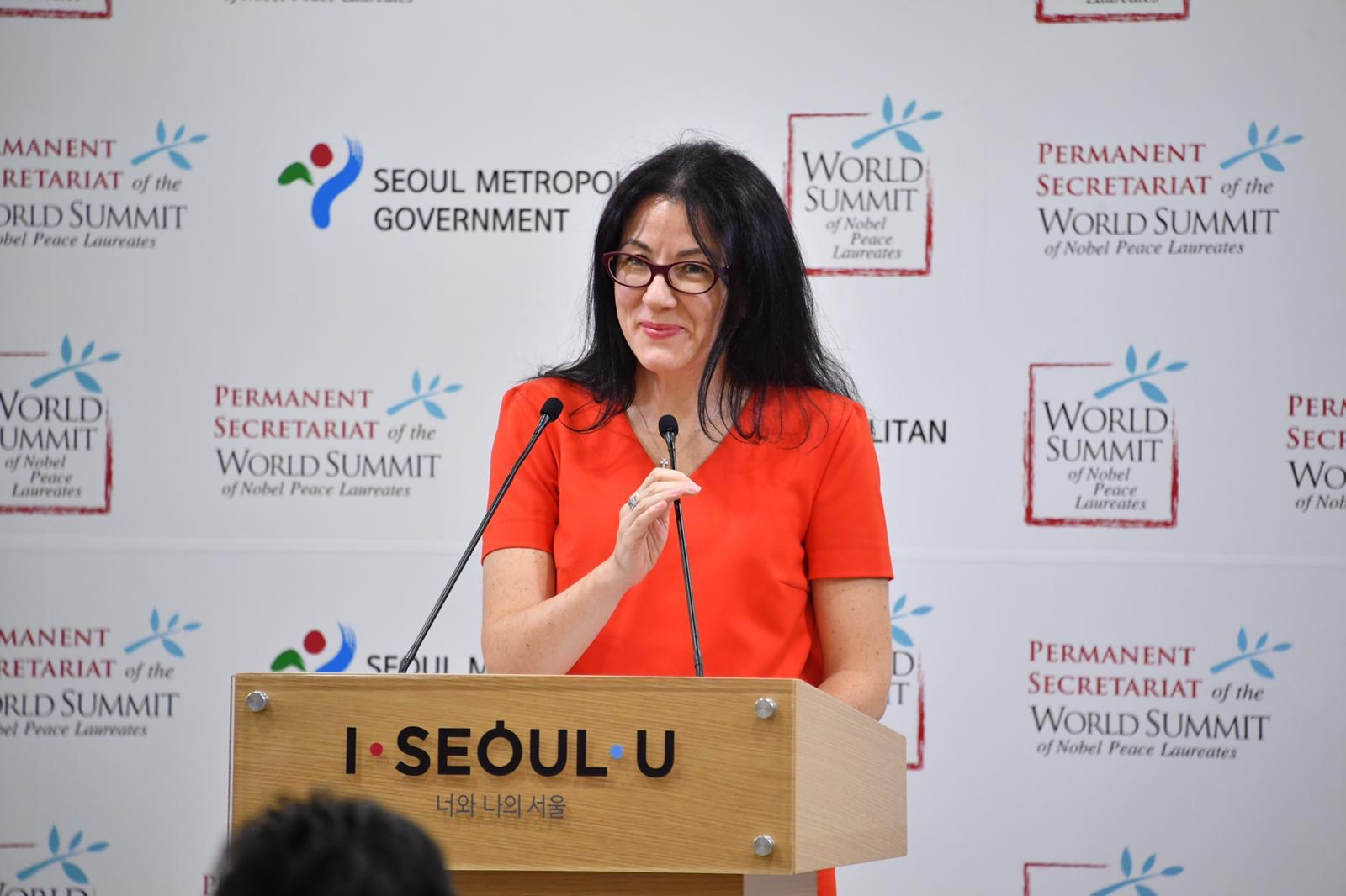 Statement: Mayor of Seoul