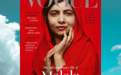 Congratulations Malala!