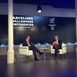 Barcelona Challengers Conferences