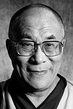 laureate-Dalai-Lama-bw
