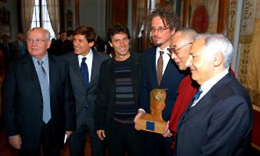peaceawards-Italian-National-Singers-Football