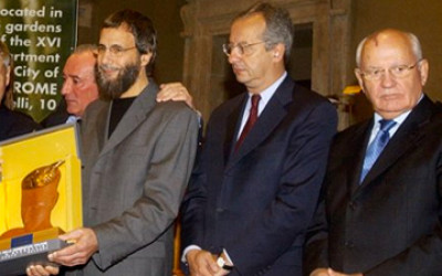 peace awards Yusuf Islam