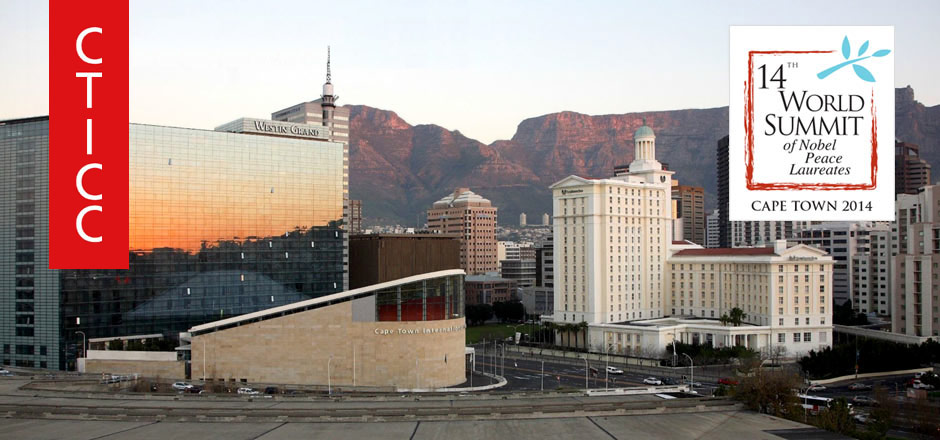 cape town summit venue
